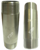 "1"" NPT Pipe Nipple (Length 4"")"